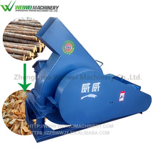 Weiwei wood working machine chipper hammer crusher